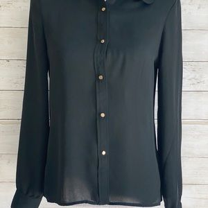 Joes jeans blouse